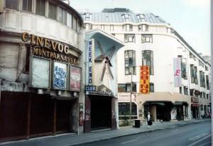Bobino(1990年)